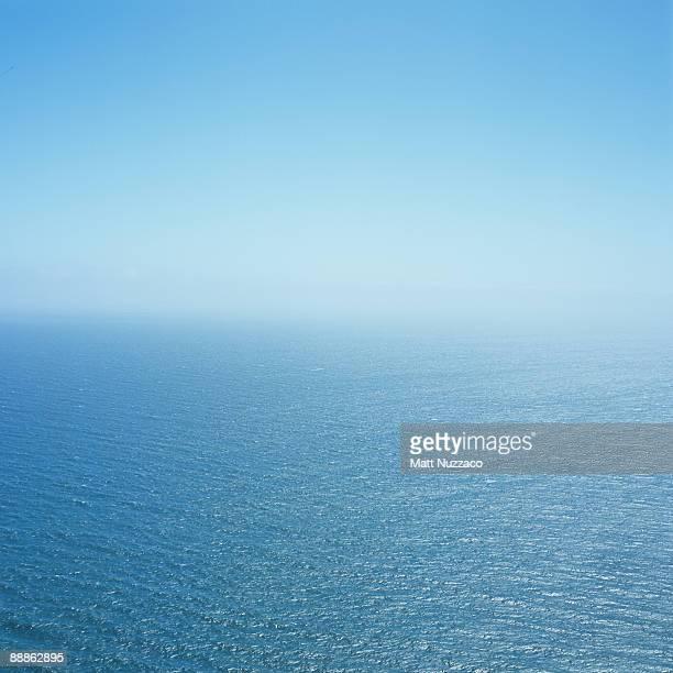Cool ocean breeze