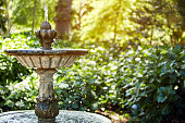 Shot of a fountain in the parkhttp://195.154.178.81/DATA/i_collage/pu/shoots/806253.jpg