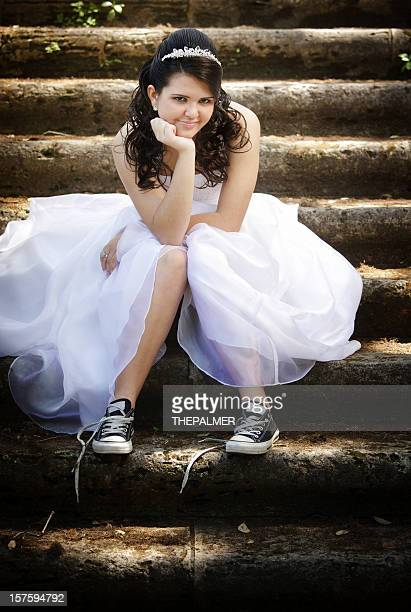 cool quinceanera