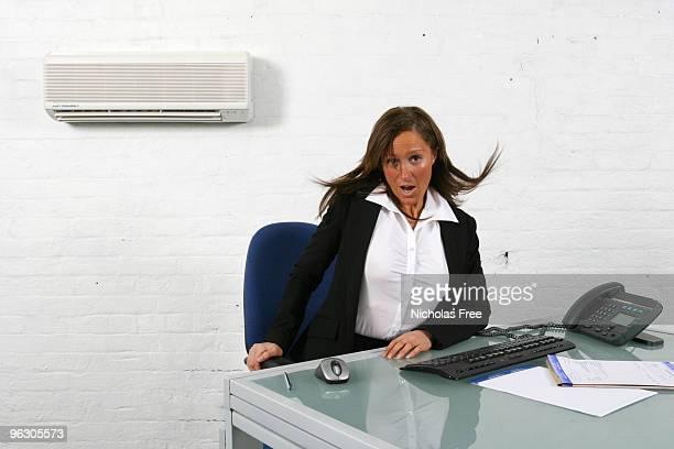 Cool Sekretär