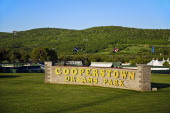 Cooperstown Dreams Park Home of the national youth baseball tournament