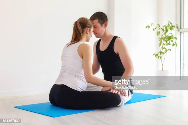 Coouple Meditation