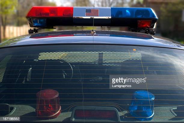 Cop Car I