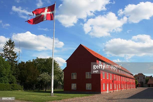 Copenhagen Citadel / Kastellet i København