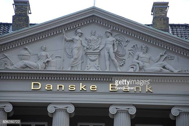 Copenhagen/Denmark/ _ 11 February 2016_Danske bank nd mobile pay commercial by bank on danish public bus system