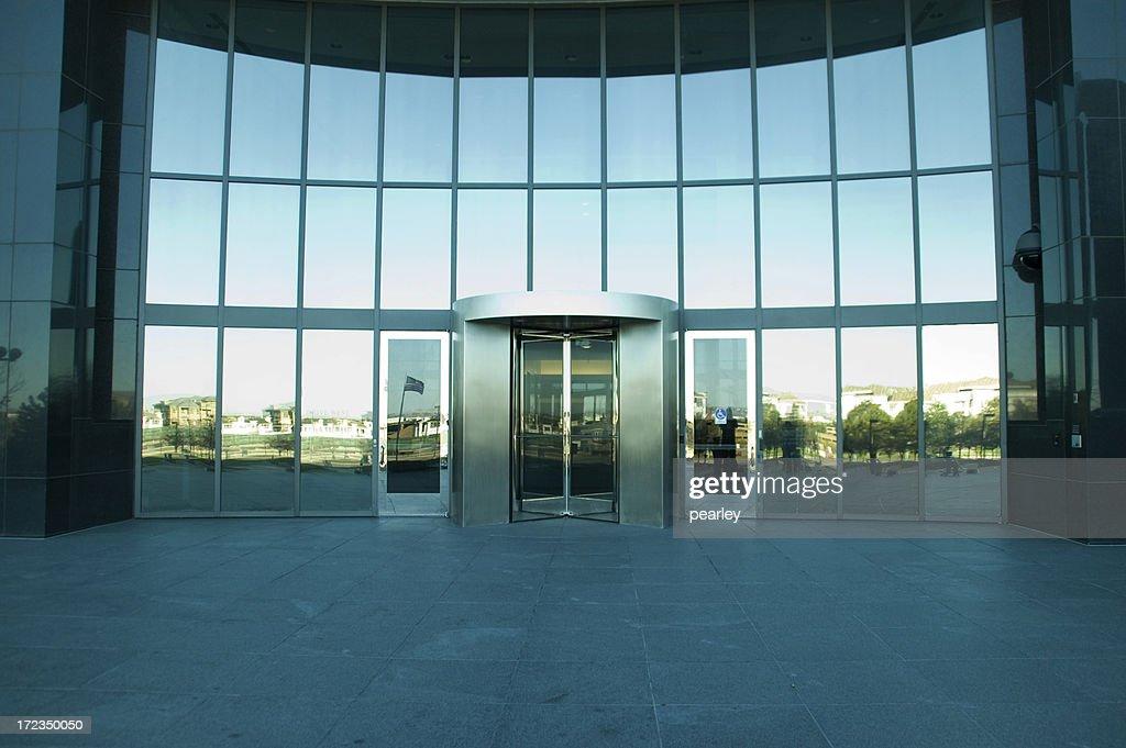 Coporate Building