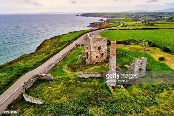Copper Coast, Ireland