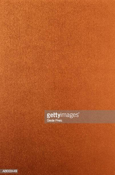Copper Metallic Paper