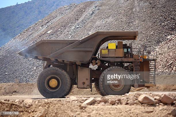 Coppermine Dumptruck