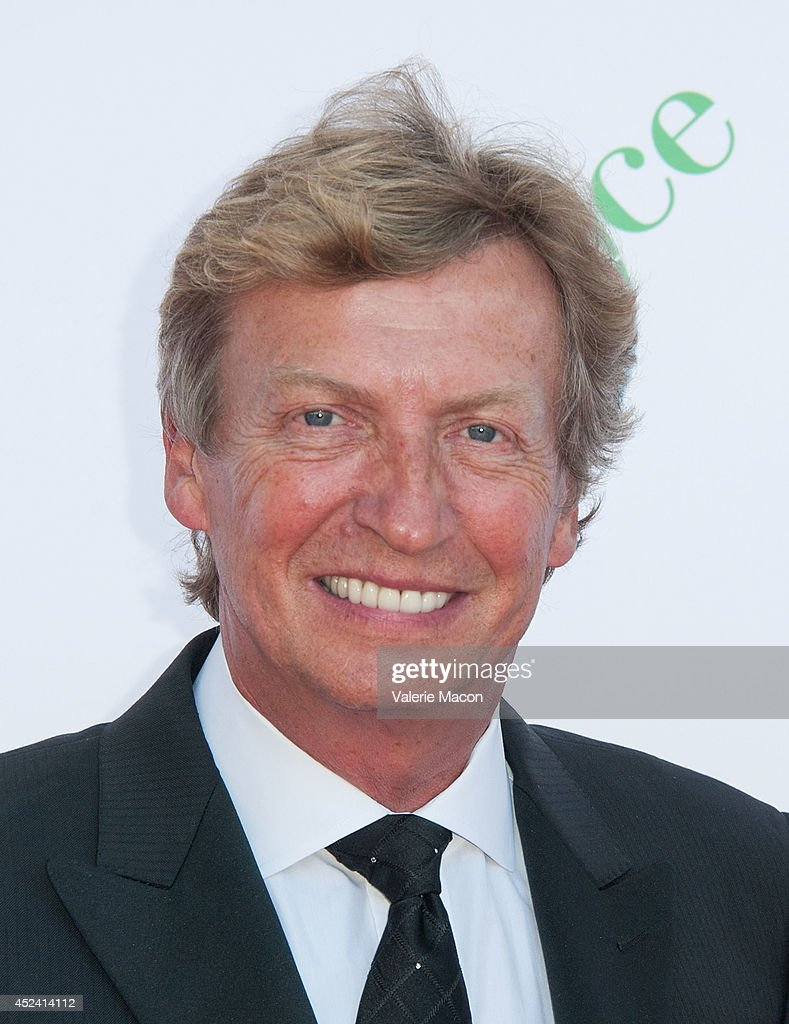 Co-President Dizzy Feet Foundation <a gi-track='captionPersonalityLinkClicked' href=/galleries/search?phrase=Nigel+Lythgoe&family=editorial&specificpeople=736462 ng-click='$event.stopPropagation()'>Nigel Lythgoe</a> arrives at the 4th Annual Celebration Of Dance Gala Presented By The Dizzy Feet Foundation at Dorothy Chandler Pavilion on July 19, 2014 in Los Angeles, California.