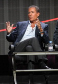 CoPresident of Programming Richard Plepler speaks onstage during the HBO Summer 2012 TCA Panel at The Beverly Hilton Hotel on August 1 2012 in...