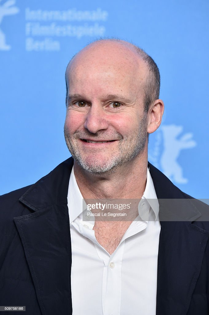 Co-Producer Alejandro Gorodish attends the 'The Tenth Man' photo call during the 66th Berlinale International Film Festival Berlin at Grand Hyatt Hotel on February 12, 2016 in Berlin, Germany.