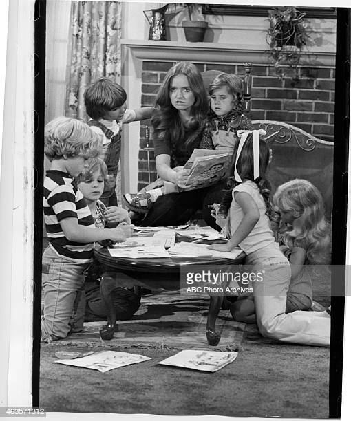 ENOUGH 'Cops and Toddlers' Airdate October 25 1978 L