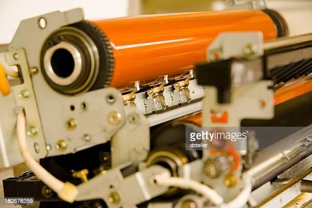 Copy Machine Parts