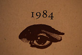 UNS: 8th June 1949 - George Orwell's Novel 1984 Published