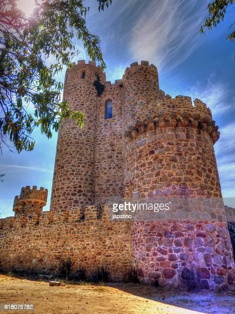 Coracera castle