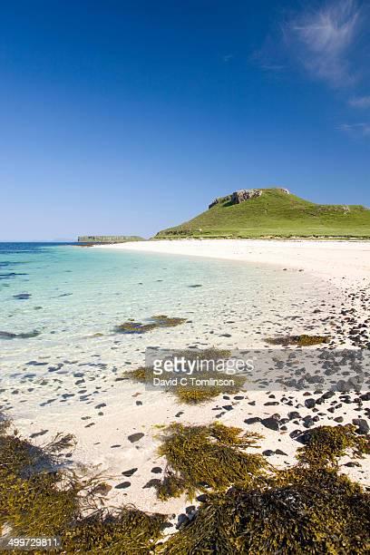 Coral Beach, near Dunvegan, Isle of Skye