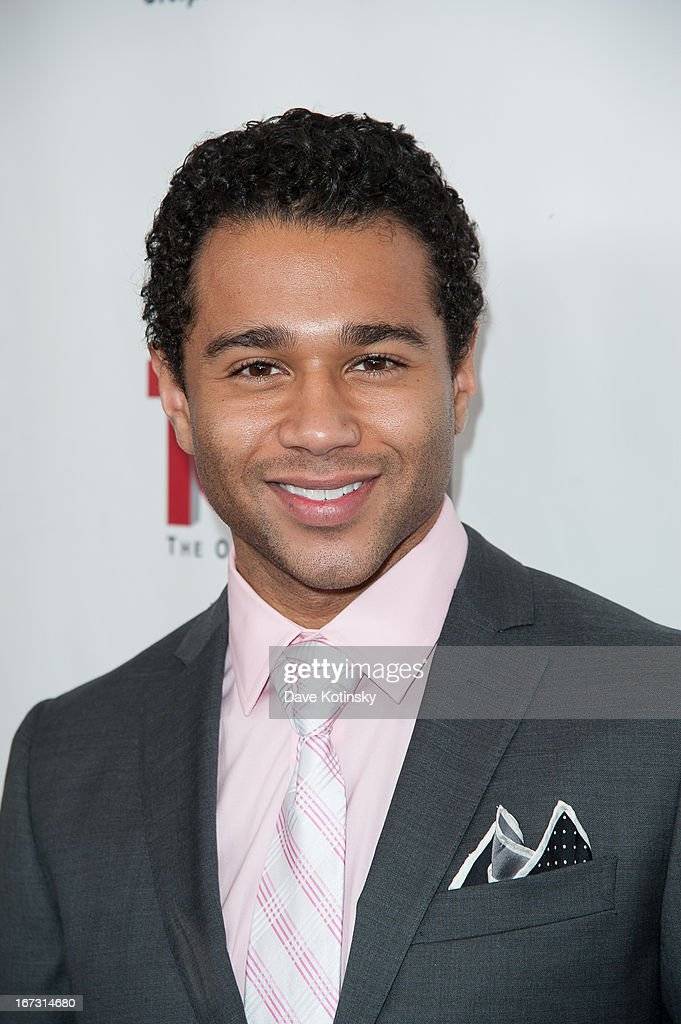 <a gi-track='captionPersonalityLinkClicked' href=/galleries/search?phrase=Corbin+Bleu&family=editorial&specificpeople=651888 ng-click='$event.stopPropagation()'>Corbin Bleu</a> attends the 'All My Children' & 'One Life To Live' premiere>> at Jack H. Skirball Center for the Performing Arts on April 23, 2013 in New York City.