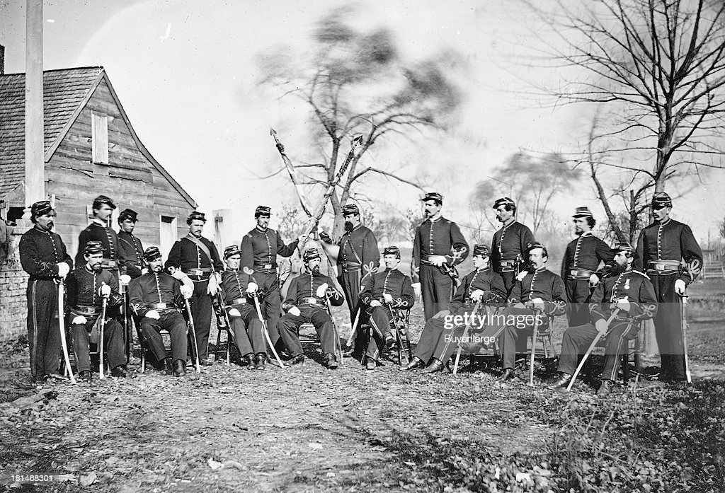 Corcoran Guard Corcoran Zouaves Seventh Regiment Irish Legion Third Regiment Corcoran's Irish Brigade Buffalo Irish Regiment