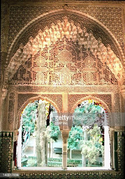 Cordoba mosque Mezquita