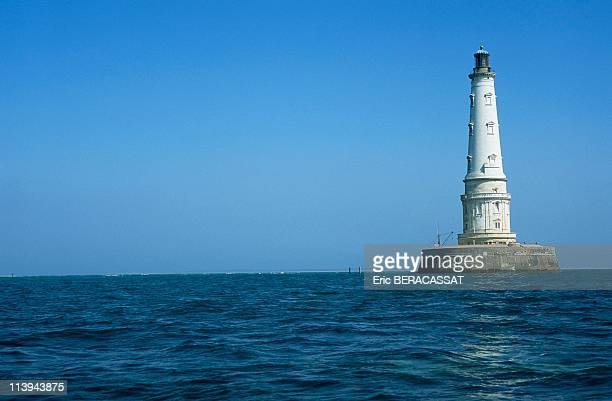 Cordouan Lighthouse Charente Maritime FranceLocated at the mouth of Gironde the Cordouan Lighthouse is the oldest lighthouse in Europe It dates from...