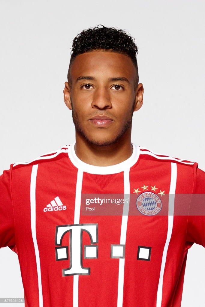 FC Bayern Muenchen - Team Presentation