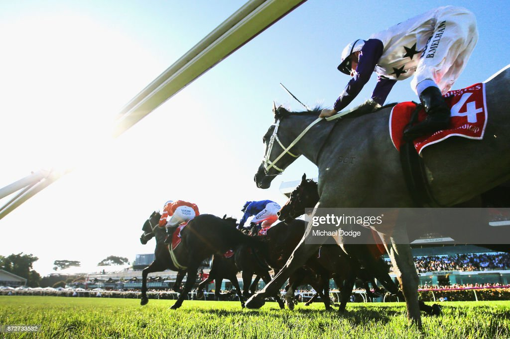 2017 Stakes Day