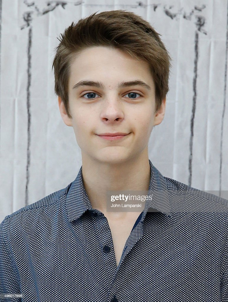 "AOL BUILD Presents: Corey Fogelmanis Discusses His Role In ""Girl Meets World"""