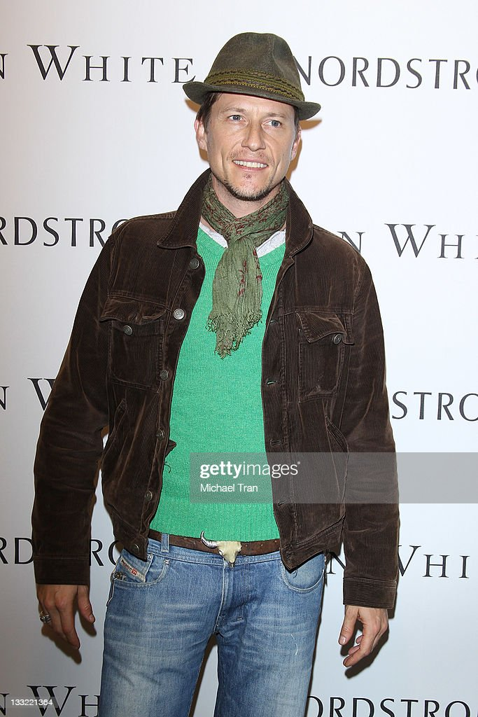 <a gi-track='captionPersonalityLinkClicked' href=/galleries/search?phrase=Corin+Nemec&family=editorial&specificpeople=1520037 ng-click='$event.stopPropagation()'>Corin Nemec</a> attends the Ron White shoe collection launch and charity event held at Nordstrom at the Grove on November 17, 2011 in Los Angeles, California.