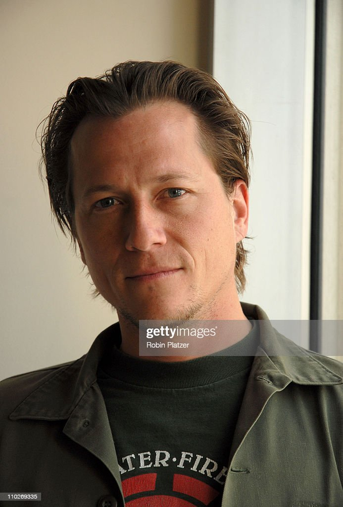 Corin Nemec during 2006 Big Apple Comic Book, Art, Toy and Horror Expo - Press Reception at Penn Plaza Pavilion in New York City, New York, United States.