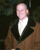 Corin Nemec during Shadow of the Vampire Los Angeles Premiere at The Egyptian Theatre in Hollywood California United States
