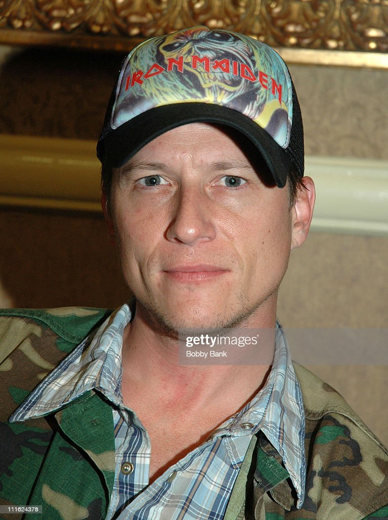 Corin Nemec during The 2006 Chiller Theatre's Summer Extravaganza at Crown Plaza Hotel in Secaucus, New Jersey, United States.