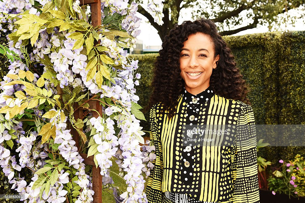 <a gi-track='captionPersonalityLinkClicked' href=/galleries/search?phrase=Corinne+Bailey+Rae&family=editorial&specificpeople=591814 ng-click='$event.stopPropagation()'>Corinne Bailey Rae</a> attends Barclaycard presents the British Summer Time 2016 Media Day, she'll be performing along with Massive Attack, Florence and the Machine, Carole King, Mumford and Sons, Take That and Stevie Wonder during British Summer Time, at Hyde Park on June 30, 2016 in London, England.