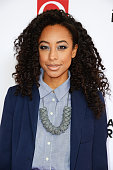 Corinne Bailey Rae attends the Q Awards at The Grosvenor House Hotel on October 19 2015 in London England