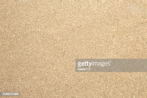 Cork board background : Stock Photo