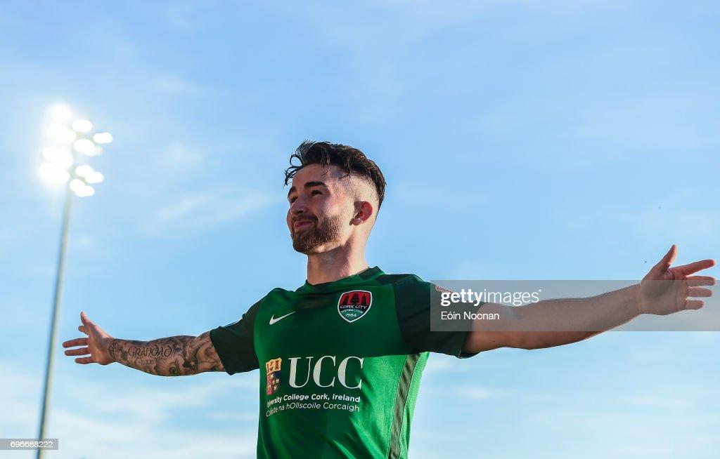 Cork City v Limerick FC - SSE Airtricity League Premier Division