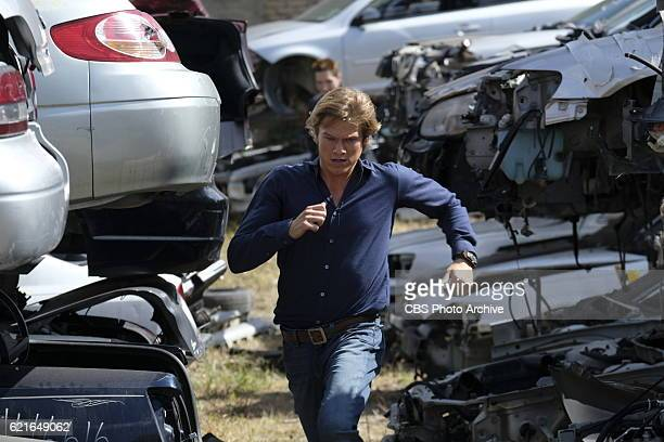 'Corkscrew' When MacGyver comes face to face with Murdoc an international assassin hired to kill him Mac must defend both himself and Bozer armed...