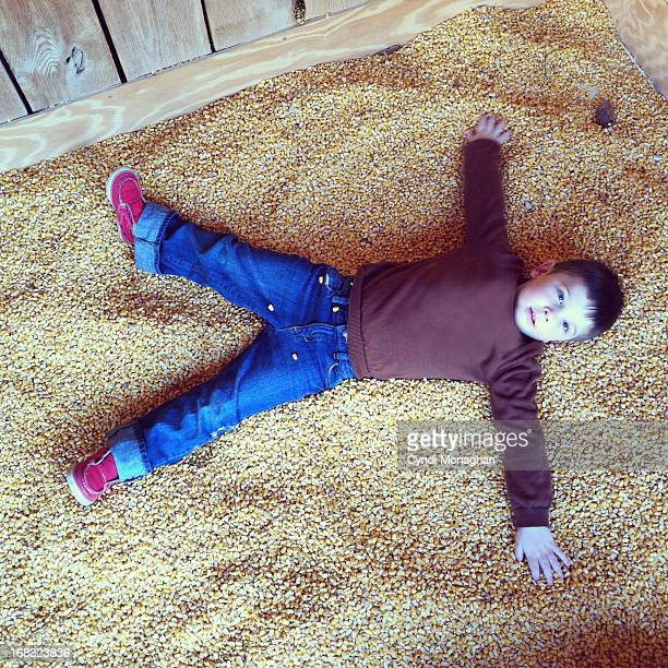 Corn Angel