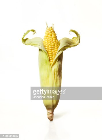 Corn muscle-man
