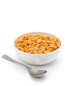 corned flakes