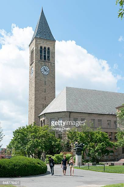 Cornell Chimes of Cornell University