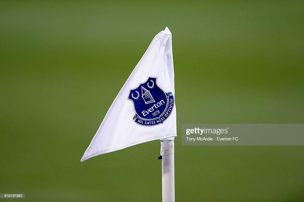 Everton v West Bromwich Albion Premier League Getty Images