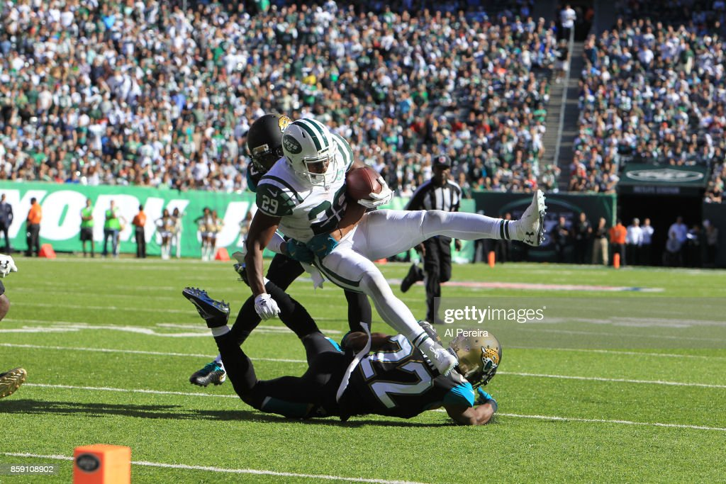 ccf549809 ... Jersey - White Cornerback Aaron Colvin 22 of the Jacksonville Jaguars  in action against the New York Jets Nike Aaron Colvin Jacksonville Jaguars  Elite ...