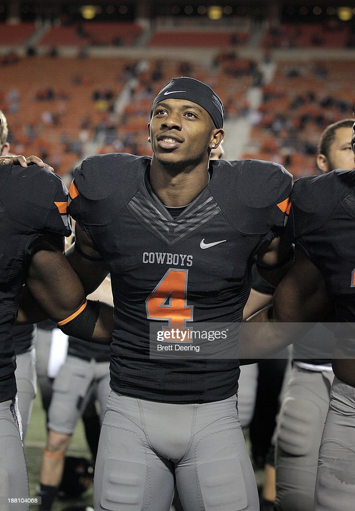 justin gilbert stock photos and pictures getty images