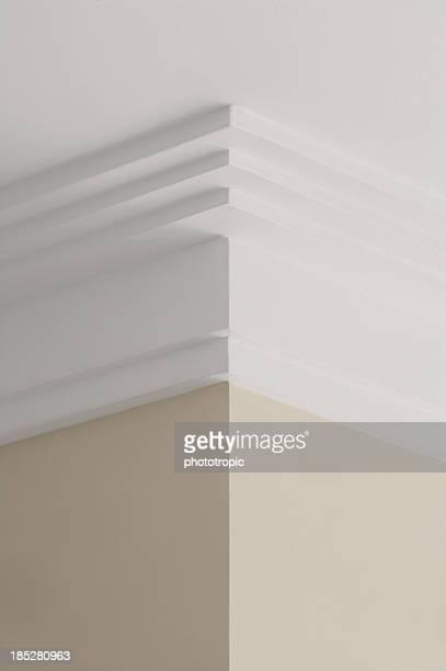 cornice corner