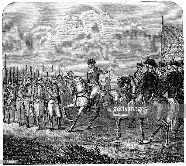 Cornwallis's Surrender