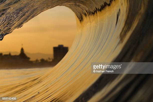 Coronado wave