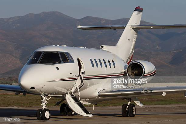 Corporate Aircraft