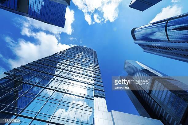 Corporate edificio