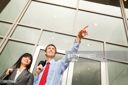 looking forward future business relationship images